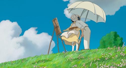 miyazaki, le vent se lève