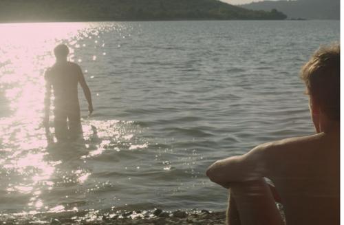 L'inconnu du Lac, alain guiraudie