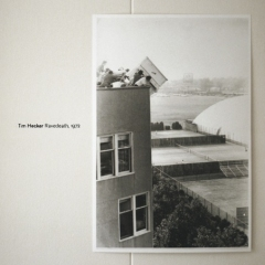 tim hecker, ravedeath, 1972