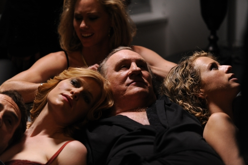 abel ferrara, gérard depardieu, welcomme to NY, welcome to new york