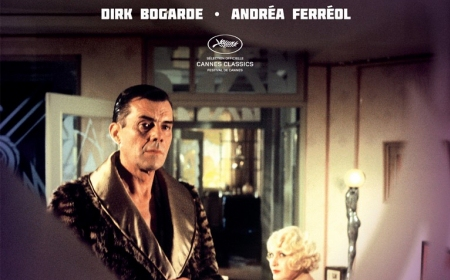 despair,fassbinder,dirk bogarde