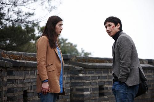 haewon et les hommes, hong sang-soo