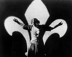 jeanne d'arc, jeanne joan of arc, joan the woman, cecil b. demille, geraldine farrar