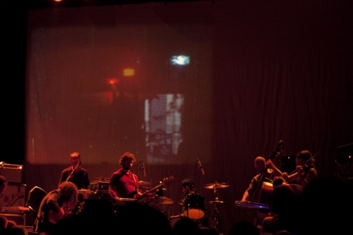 concert,godspeed you black emperor,gy!be,gybe,post rock,drone