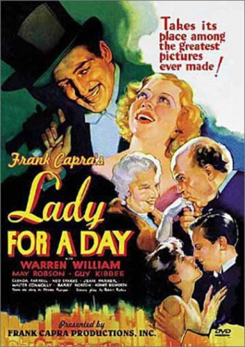 grande dame d'un jour, lady for a day, franck capra