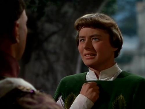jeanne d'arc, joan of arc, victor fleming, ingrid bergman, technicolor