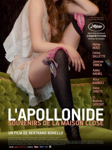 L'Apollonide, bertrand bonello